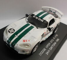 Eagle Race 1/43 Scale Diecast Model 606008 DODGE VIPER GTS-R NUMBER 98 DAYTONA96