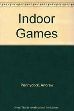 Indoor Games-Andrew Pennycook, Mike Gordon