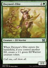 Dwynen's Elite | NM/M | Elves vs. Inventors | Magic MTG