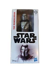 Star Wars Action Figure 6 inch The Mandalorian Hasbro Disney 2021