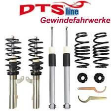 DTSline SX Gewindefahrwerk für VW Golf 7 VII AU GTI & R Bj. 05/13-
