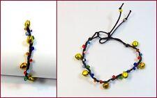 Modeschmuck-Armbänder aus Glas ohne Stein für Damen