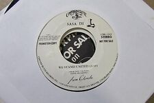 SASA DI We Stand United KILLER RARE 70s FUNK/SWEET SOUL CROSSOVER DJ FUNK 45