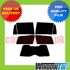 Ford Mondeo Estate 2000 to 2007 PRE CUT WINDOW TINT KIT
