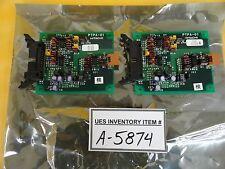 Hitachi PTPA-01 PCB M-511E Lot of 2 Used Working