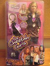 The Cheetah Girls Doll Dorinda 2007 Play Along