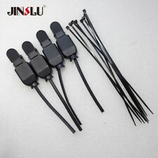 4pcs Torch Switch Tig Welding Torch Plasma Welding TIG WP 9 17 18 26 TIG-200P