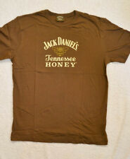 JACK DANIELS - SIZE L - T-SHIRT NEU OFFICIAL MERCH (1410)