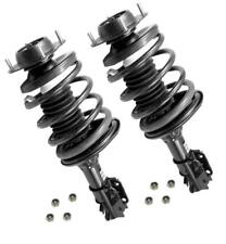 Ford Escort Mercury Tracer Mazda Protege 323 Front Quick Spring Strut and Mount