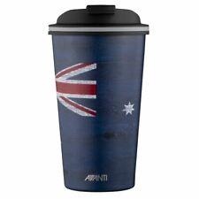 Avanti Go Cup 410ml Aussie Flag