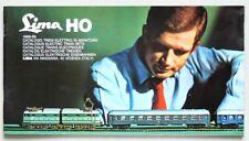 CATALOGUE LIMA HO - 1968-69