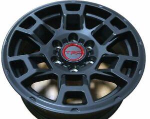 Genuine Toyota New For 2021 4Runner TRD PRO Wheel