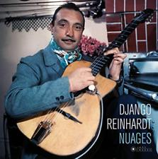Django Reinhardt - Nuages (180g) Vinyl LP