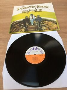 The Maytals - From The Roots - Rare - EX++ 1970 Trojan Reggae Vinyl LP Record