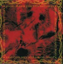 KYUSS blues for the red sun (CD album) stoner rock