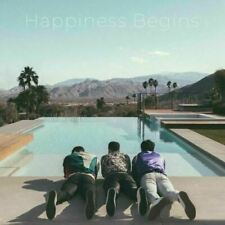 Jonas Brothers - Happiness Begins 2LP NEW