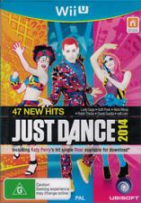 Just Dance 2014 (nintendo Wii U PAL 2013 Ubisoft)
