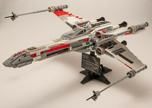 LEGO Star Wars X-Wing Fighter 7191 Ultimate Collector Series