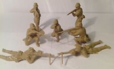 Airfix Japanese Soldiers (my Ref Gr 868) Old Plastic
