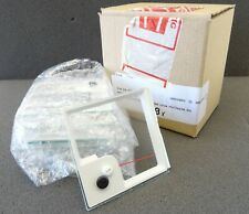 9x Reflex Armes Glass Which For Q72 X 90 Drehspulinstrument Rotary Iron Tool