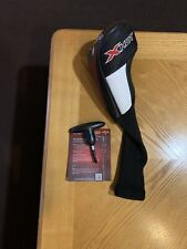 Callaway Xhot Driver Head Cover With Driver Wrench