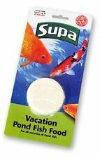 Supa Pond Vacation Block - 5030