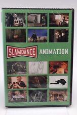 Slamdance Animation - DVD Brand New Sealed!