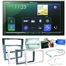 PIONEER sph-da230dab Bluetooth Kit Installazione per OPEL ASTRA H CORSA D ZAFIRA B Antar