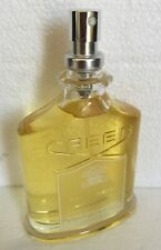 ROYAL WATER MILLESIME by Creed Unisex 75 ML,2.5 fl.oz, EDP. NO BOX, NO CAP, (T)