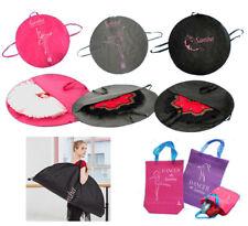 Sansha Lightweight Tutu Pancake Cover Protector Carrier Bag + Shoe Accessory Bag