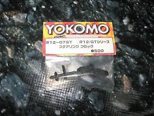 RC Yokomo Steering Arms Pan Car R12-07ST