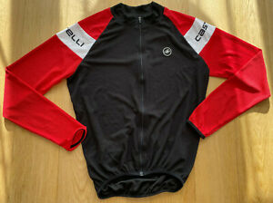 Brand New Original CASTELLI Jersey S