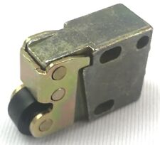 Parker Pxc-M121 Limit Switch Control Valve With Roll Lever