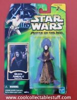 Kenner Star Wars Power of the Jedi Queen Amidala