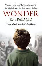 WONDER - PALACIO,R J