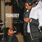 """YoungBoy Never Broke Again """"Sincerely, Kentrell"""" Art Music Album Poster HD Print"""
