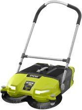 Ryobi Sweeper 18-Volt Powerful Adjustable LED Headlight Cordless (Tool-Only)