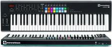 Novation Launchkey 61 Keyboard Controller MK2 BRAND NEW! Full warranty!