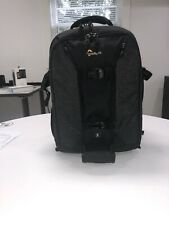 Lowepro Pro Runner 350 AW II Camera Backpack - Black - Used with Accessories