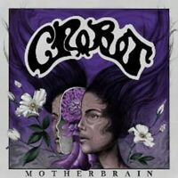 Crobot - Motherbrain - New CD Album - Pre Order - 23rd Aug