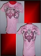 Sinful Janis Baby Tee T-Shirt