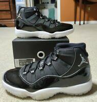 New Nike Air Jordan 11 Retro Jubilee 25th Anniversary CT8012 011 Size 10 DS OG