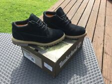 RARE PUBLISH X TIMBERLAND CLASSIC OXFORD BLACK BOOT UK 8.5 / EUR 43 TB0A 13R4