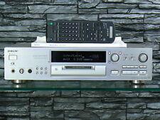 Sony Mini Disc ** MDs-JB 930 QS ** ATRAC , Fernbedienung + Beschreibung