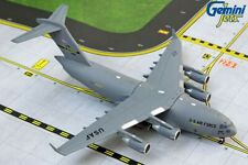 US Air Force C-17 Globemaster III 91189 Pittsburgh AFRC 1/400 GeminiMacs