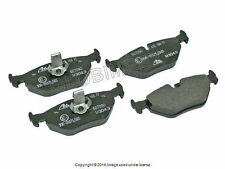 BMW Rear Brake Pad Pads E39 525 528 530 540 (1997-2003) ATE + 1 year Warranty