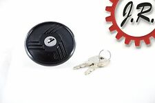 Locking Petrol Cap - Fister 15303NV - for Nissan Cherry, Opel Rekord & Vauxhall