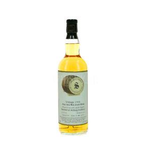 Ardbeg 1991 70cl 60,7% No Box Single Malt Scotch Whisky