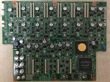 HP DesignJet 9000s/10000s/Seiko 64s/100s Q6665-60048 Carriage PCA Board