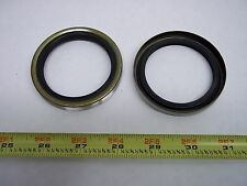 1400-9163 LPM Forklift, Seal-Drive Axle, Lot Of 2, 14009163